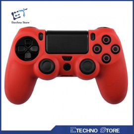 COVER IN SILICONE  PER CONTROLLER PS4 DUAL SHOCK 4