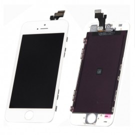 LCD IPHONE 5 COLORE BIANCO