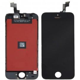 LCD IPHONE 5S SE  COLORE NERO