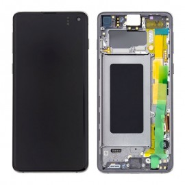 LCD SAMSUNG S10  COLORE...