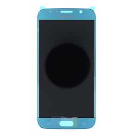 LCD SAMSUNG S6 COLORE TOPAZ...