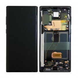 LCD NOTE 10  CON FRAME...
