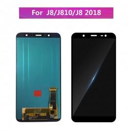 LCD J8 2018   NERO SERVICE...