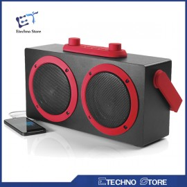 cassa bluetooth retro