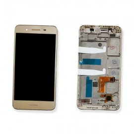LCD P8 LITE SMART COLORE GOLD