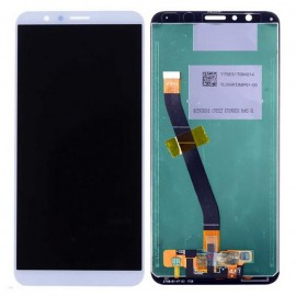 LCD HONOR 7X COLORE BIANCO