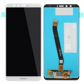 LCD Y9 2018 COLORE BIANCO