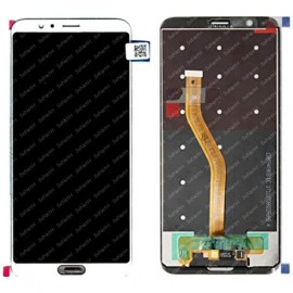 LCD HONOR V10 COLORE BIANCO