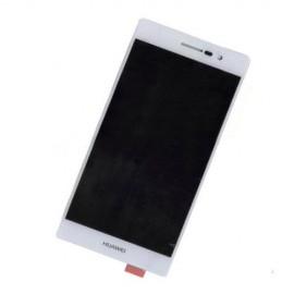 LCD P7 ASCEND COLORE BIANCO