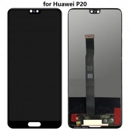 LCD HW P20 COLORE NERO