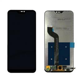 LCD REDMI 4X COLORE NERO