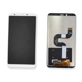 LCD XIAOMI MI A2 MI 6X BIANCO