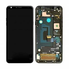 LCD LG Q7 Q610 COLORE NERO