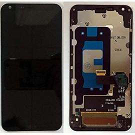 LCD LG Q6 COLORE NERO