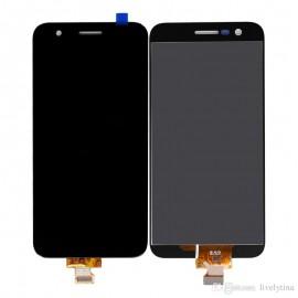 LCD LG K10 NERO