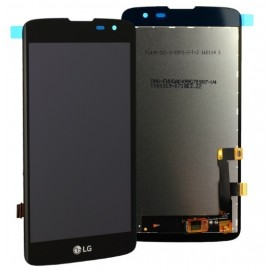 LCD LG K7 NERO