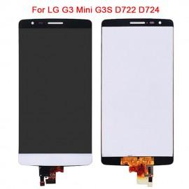 LCD LG G3 MINI BIANCO