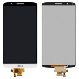 LCD LG G3 BIANCO