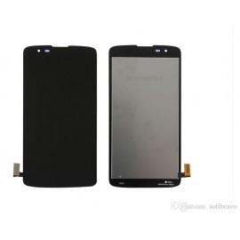 LCD LG K8  COLORE NERO