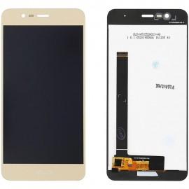 LCD ZENFONE 3 MAX ZC520TL GOLD