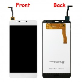 LCD WIKO TOMMY 2 PLUS BIANCO