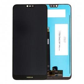 LCD NOKIA 7.1 NERO