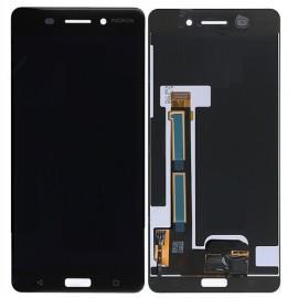 LCD NOKIA 6 COLORE NERO