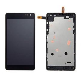 LCD  NOKIA N535