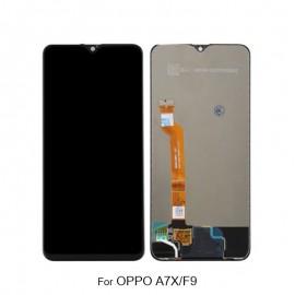 LCD OPPO A7X COLORE NERO