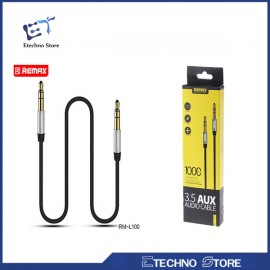 REMAX RL-L100 3.5mm Jack...
