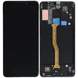 LCD SAMSUNG A70 CON FRAME