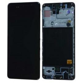 LCD A51 A515F COLORE NERO...
