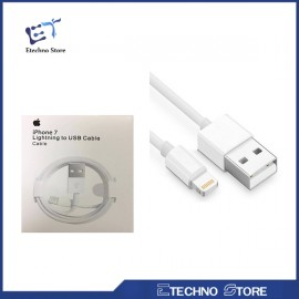 Lightning To Usb Cable...
