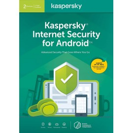 KASPERSKY SECURITY PER ANDROID 2 DEVICE 1 ANNO
