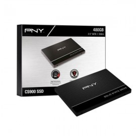 PNY SSD7CS900-480-PB