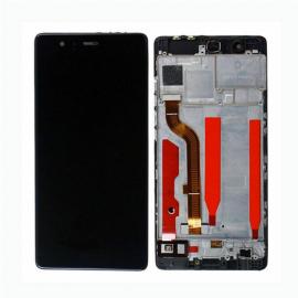 LCD P9 CON FRAME COLORE NERO