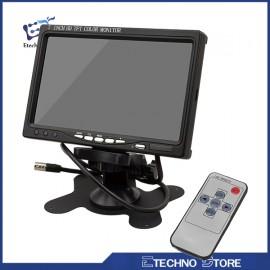 Monitor LCD da 7 pollici...