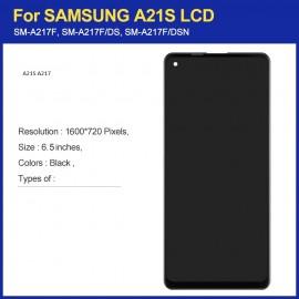 LCD A21S COLORE NERO...