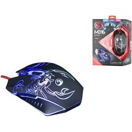 Marvo M316 Mouse Ottico da...