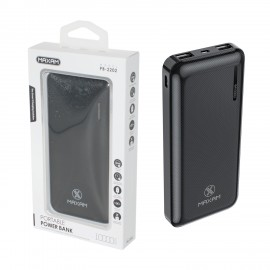 Power Bank MAXAM PB2202 NERO