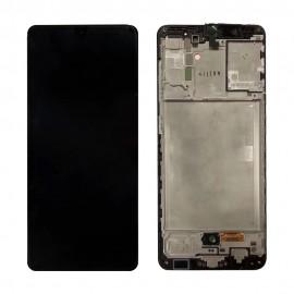 LCD A41 A415F CON FRAME...