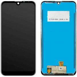 LCD K50 Q60 LG COLORE NERO