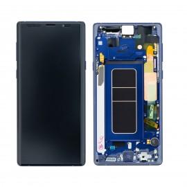 LCD  NOTE 9 COMPLETTO DI...
