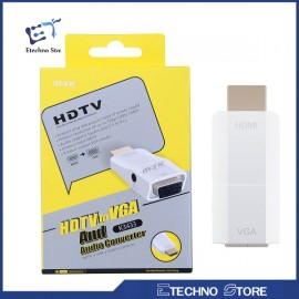 ADAPTADOR HDTV A VGA CON...