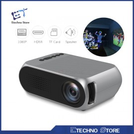 YG320 Mini LED Home Theater...