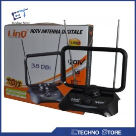ANTENNA DIGITALE LINQ TV...