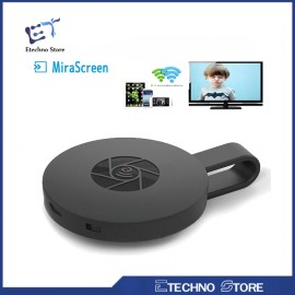 MiraScreen G2 Wireless WiFi...