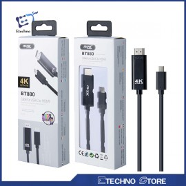 BT880 NE Cable Adaptador...