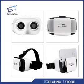 REMAX RT-VM02 FIELD VR GLASSES