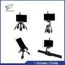FLEXIBLE MOUNT GEKKO TRIPOD
